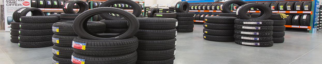 Tyre Centre Automotive Costco