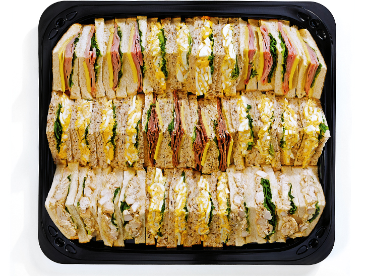 recipe: costco turkey and swiss roller platter price [28]